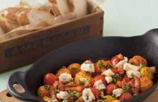 焼きミニトマト